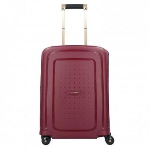 samsonite-s-cure-dlx-spinner-55-cm-burgundy-gold-deluscious (1)