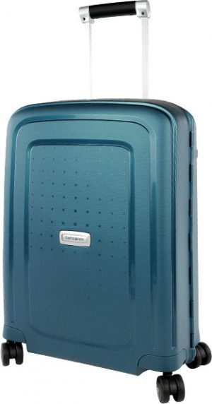 samsonite-s-cure-dlx-spinner-55-cm-metallic-green (1)